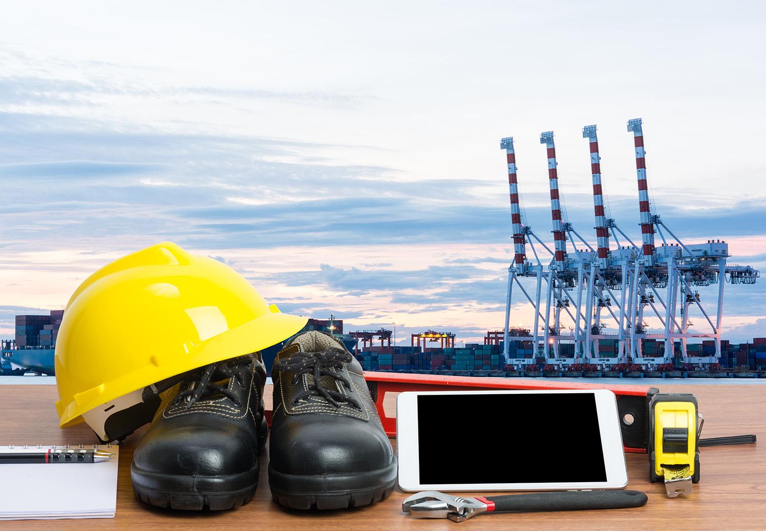 Fachkraft für Arbeitssicherheit, Ihr Profi im Bereich Arbeitssicherheit und Brandschutz.