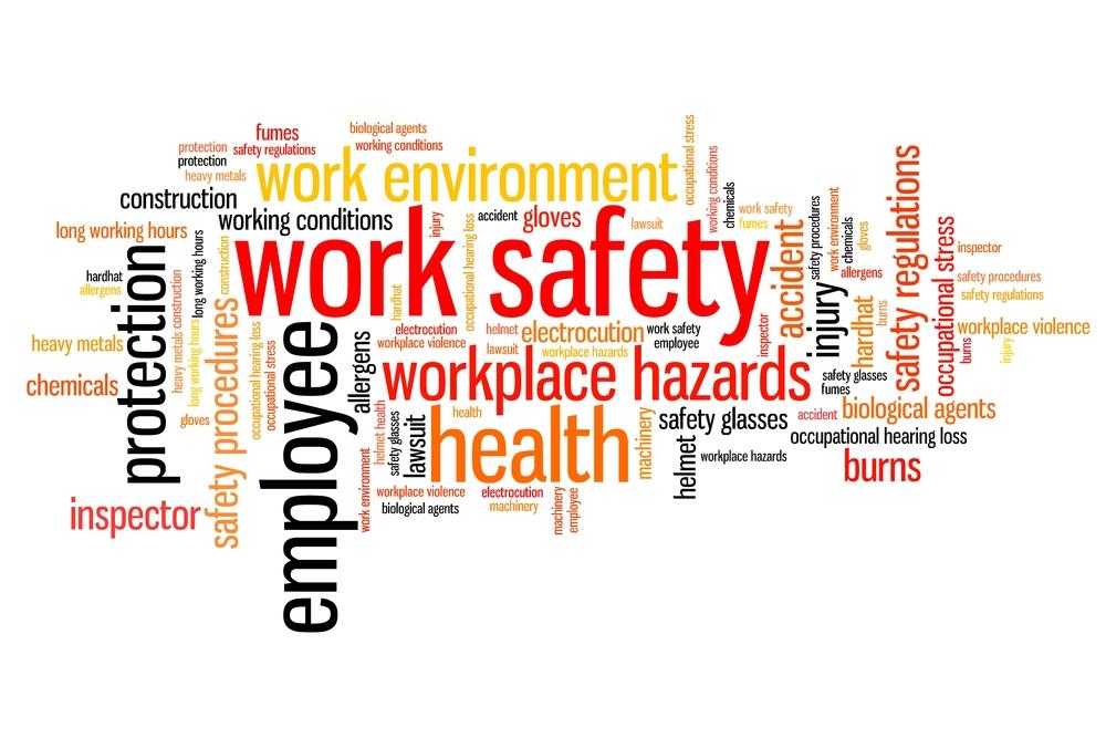 Arbeitsschutz News