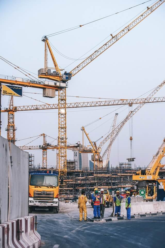 Arbeitssicherheit Hamburg