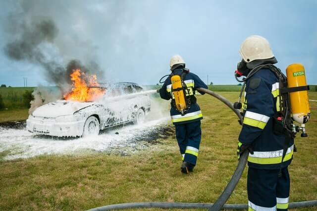 Brandschutzhelfer Ausbildung Kosten