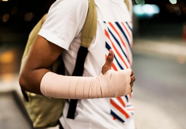 Arbeitssicherheit und Brandschutz sind die elementaren Betrachtungsfelder wenn es um den Komplexen Arbeitsschutz geht.