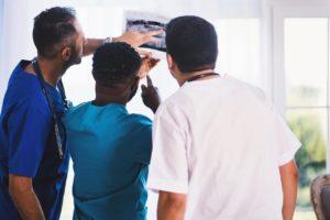 Betrieblicher Gesundheitsschutz