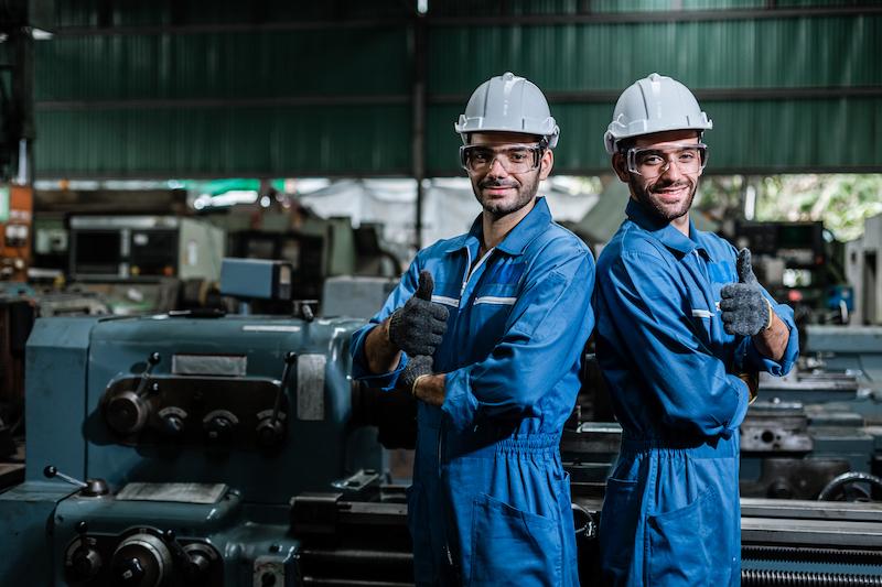 Wir freuen uns auf Deine Bewerbung als Techniker beim ASZ Petrich!